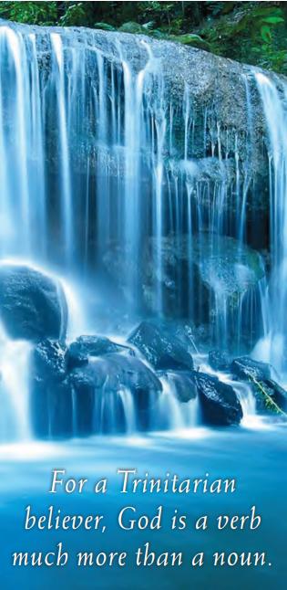 God as Flow